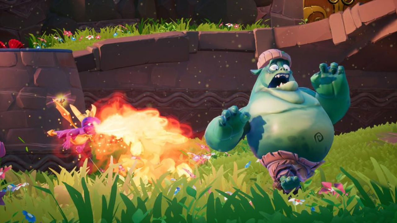 Spyro-trilogin billigast någonsin